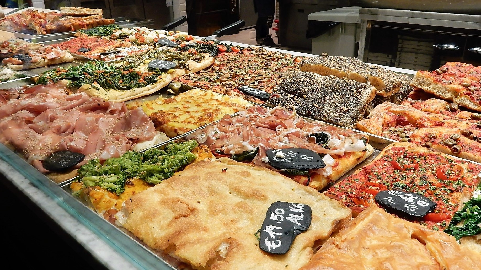 Eating In Rome: What Should Not Be Missing In Your Next Food Tour