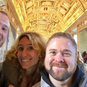 Vatican Tour – Private