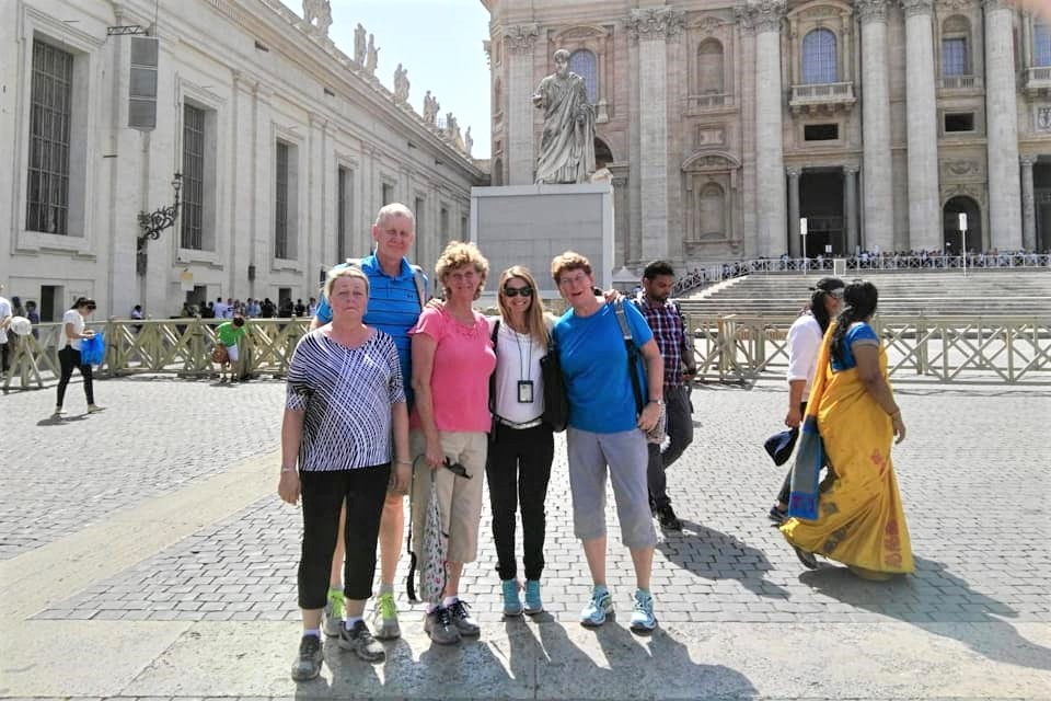 Best Private Tours Of Rome