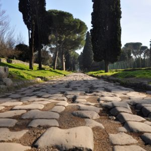 The Appian Way Tour