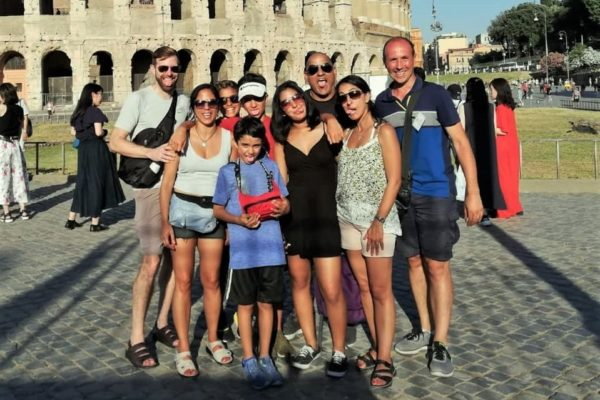 best colosseum tours