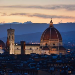 The Best Of Florence – Day Trip From Rome
