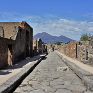 Pompeii And Amalfi Coast – Day Trip From Rome