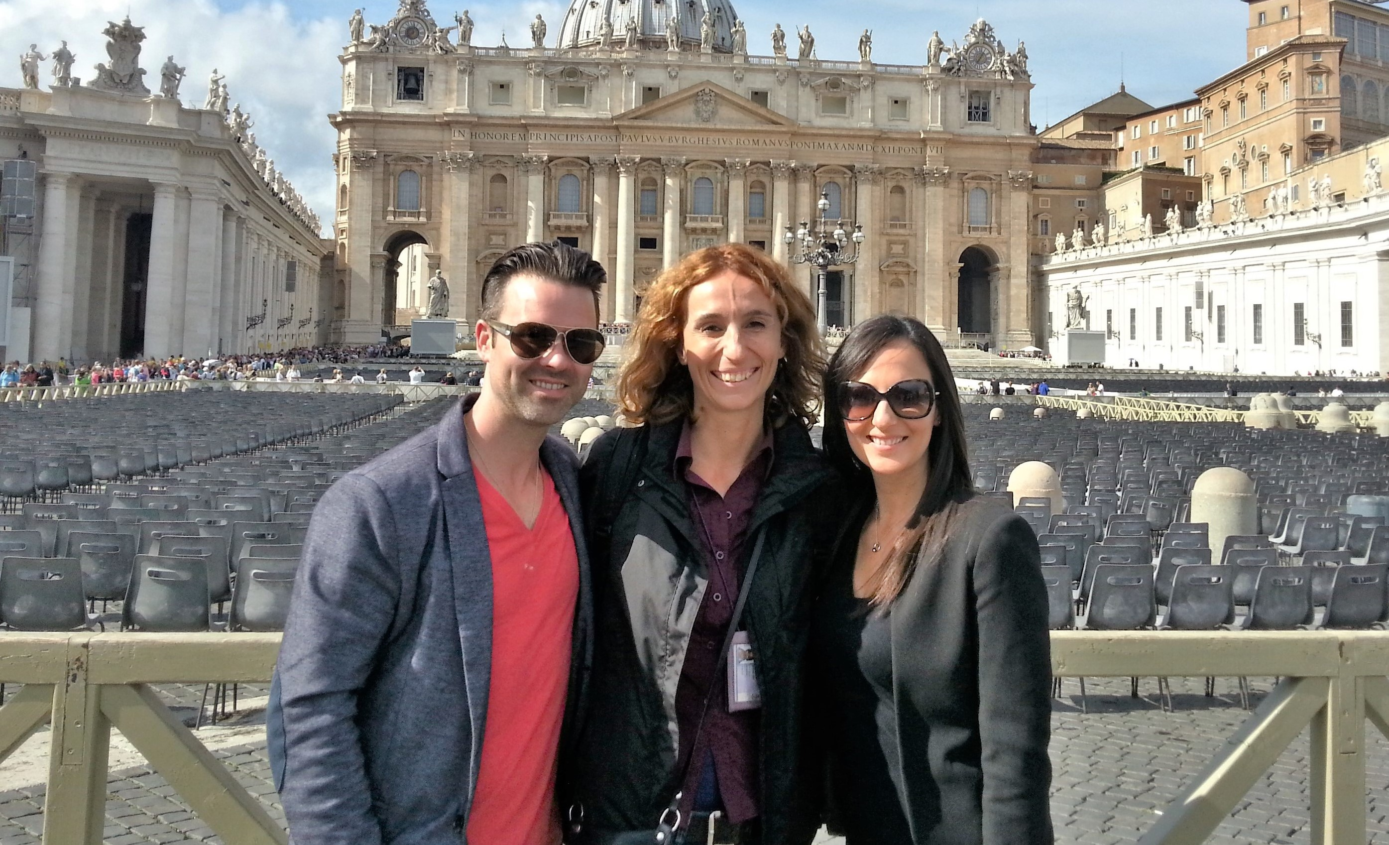 Best Private Tours In Rome