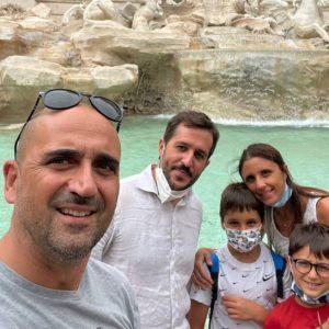 Rome Day Tour