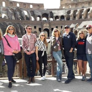 Ancient Rome And Renaissance Wonders – Full Day Tour