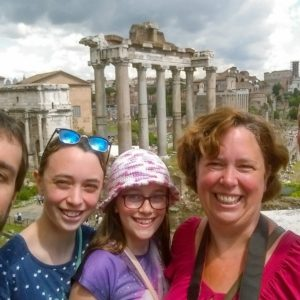 Get Your Bearings In 90 Minutes! Tour Of Rome