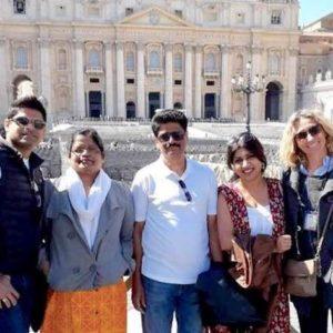 Sacred And Profane Rome – Full Day Tour