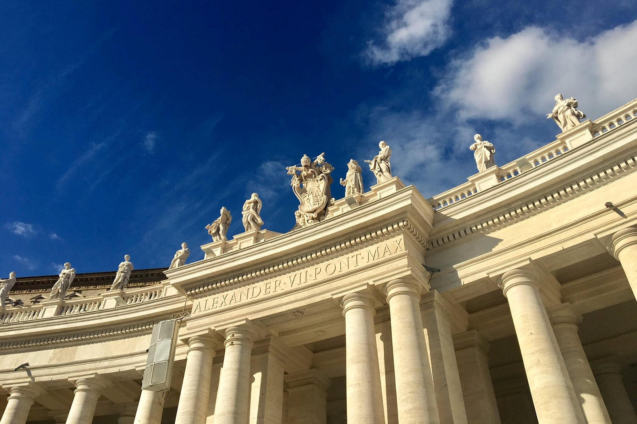 How To Get The Best Out Of Your Next Vatican Tour