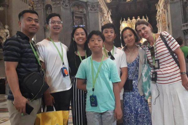 best vatican tour
