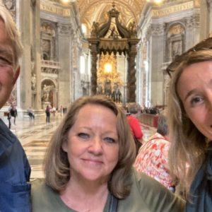 Vatican Tour – Private