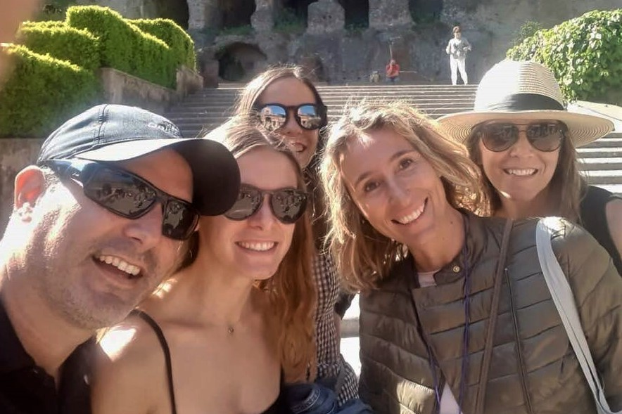 Tour Rome With Locals