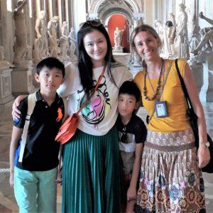 Tour Del Vaticano – Un Viaggio Di Scoperta Tra Il Bello E Il Sacro