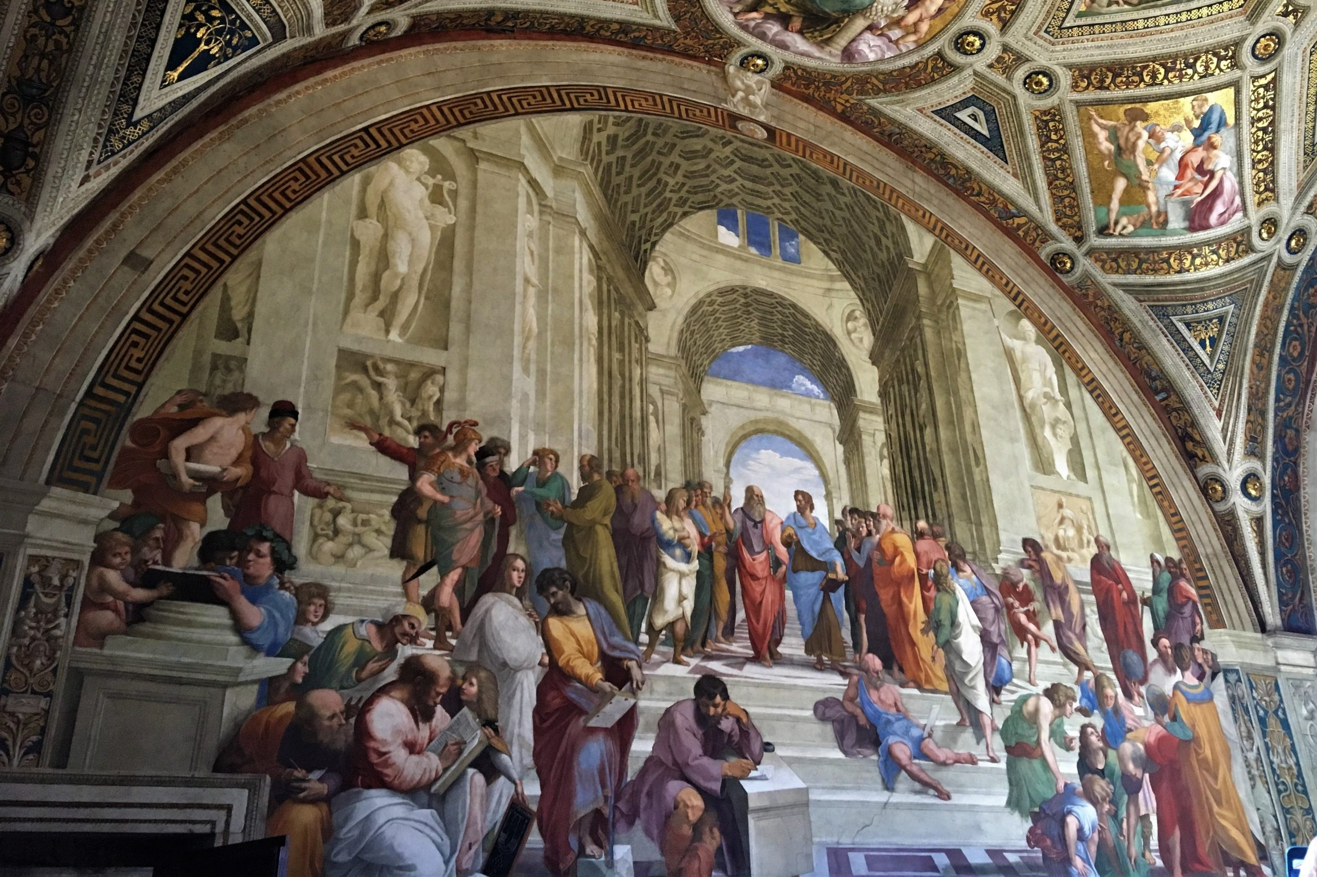 4 Reasons Why The Best Vatican Tours Are Private_visita Guidata Musei Vaticani