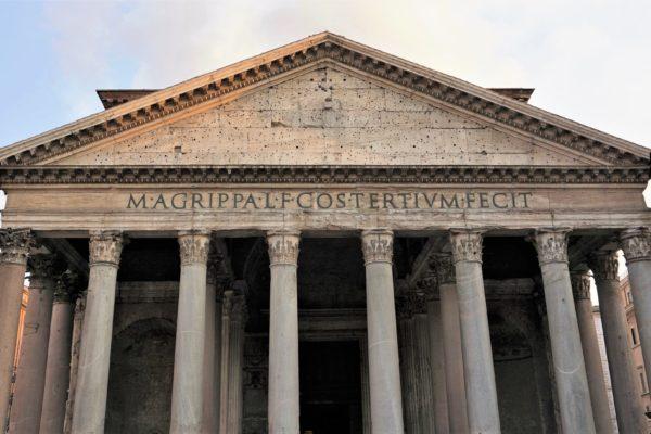 tour privato roma