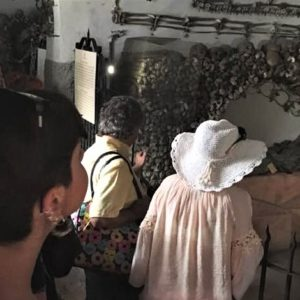 Capuchin Crypt Tour