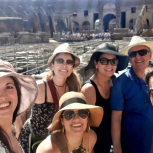 Ancient Rome And Colosseum Tour – Private