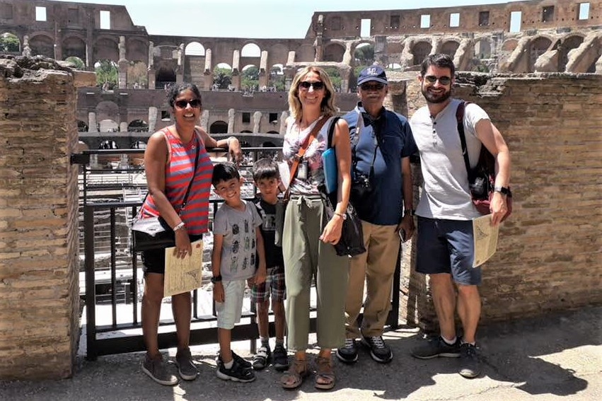 Tours And Other Amazing Things To Do In Rome With Family And Kids