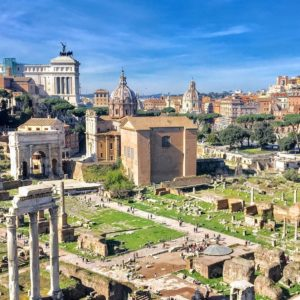 Tour Privato Foro Romano
