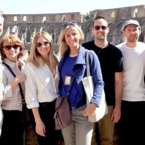 Tour Di Roma Antica – Alle Origini Della Città Eterna