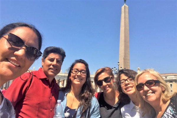 vatican tour private