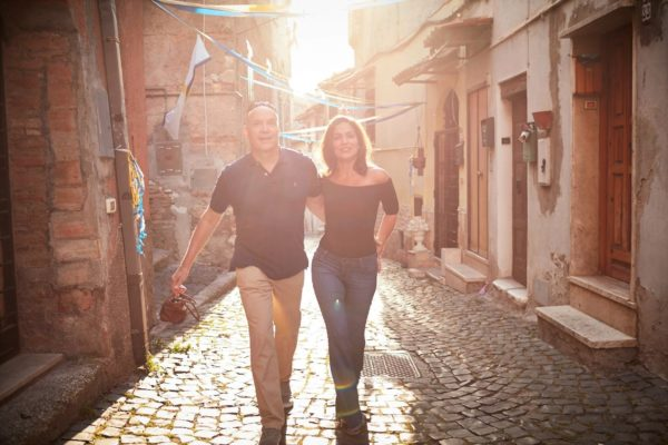 private tour of orvieto
