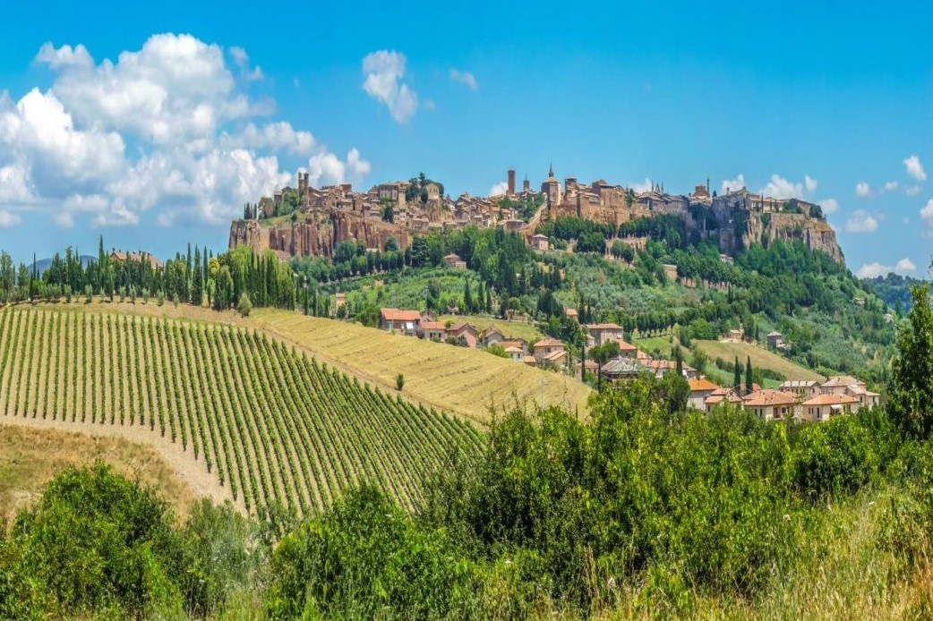Wonderful Orvieto: What You Should See On A Day Trip From Rome