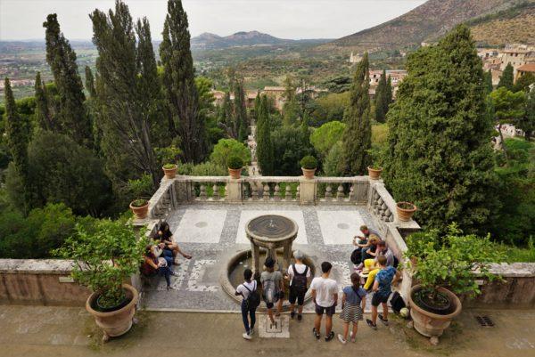 visit villa d'este