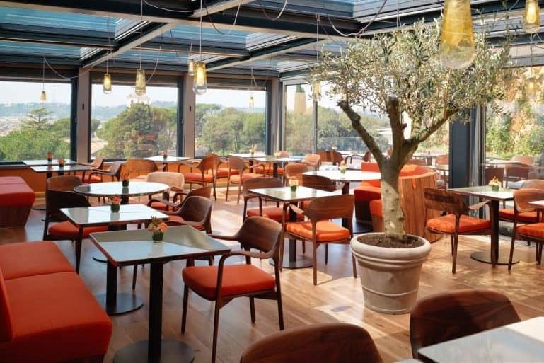 migliori rooftop bar di roma