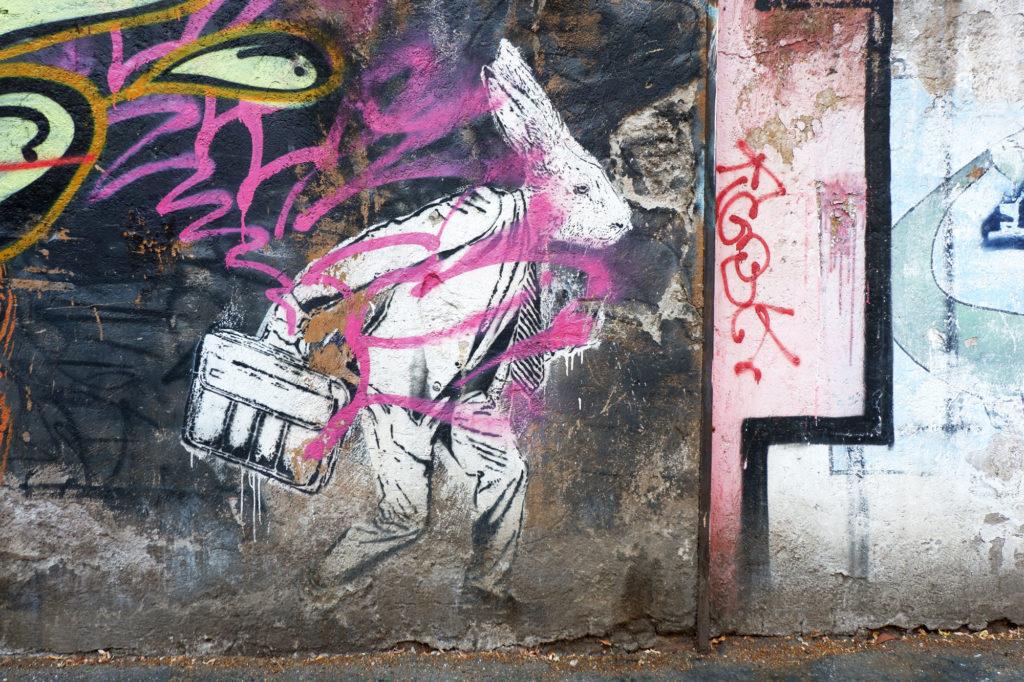 hogre street art san lorenzo