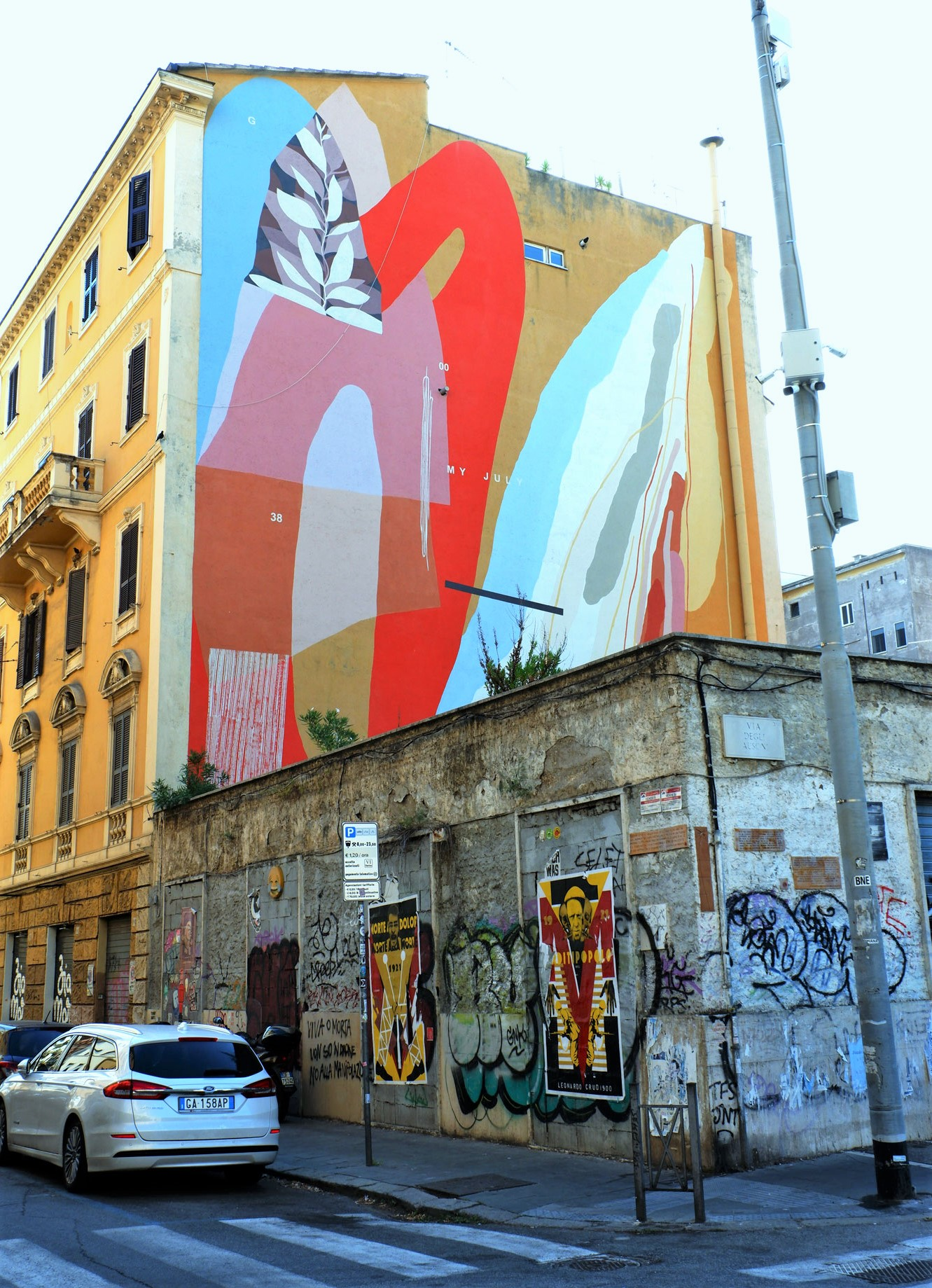 murales san lorenzo