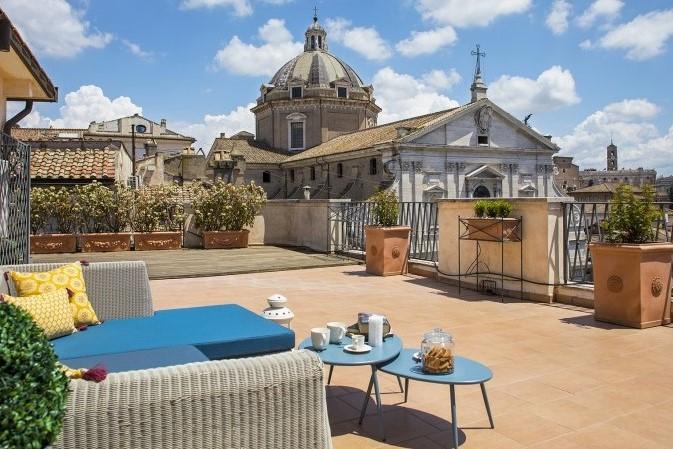 collaborazione property managers roma