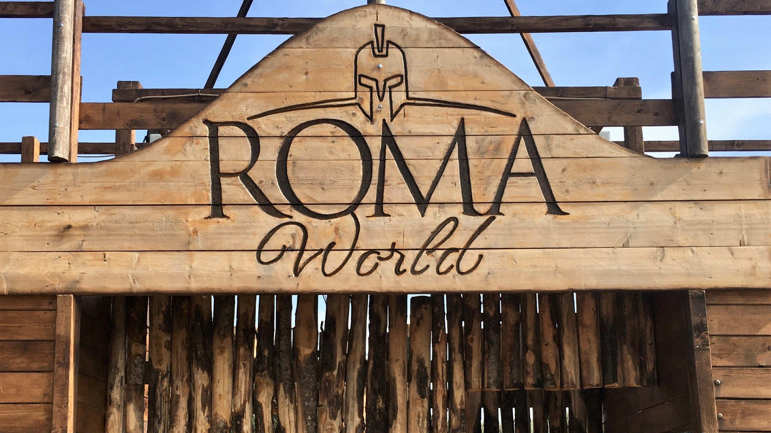 Roma-world