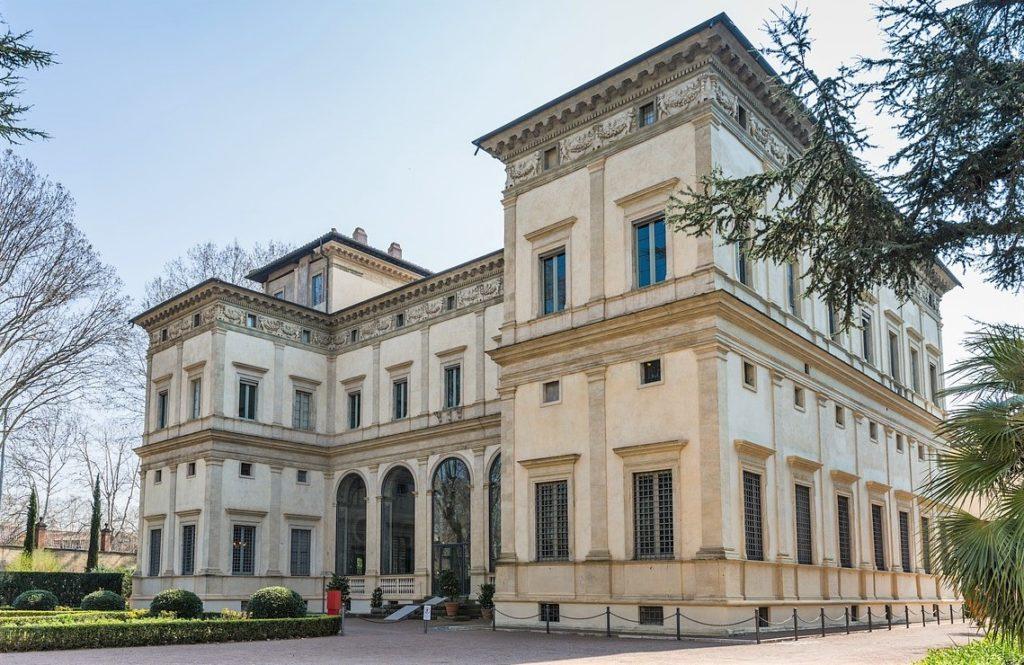 affreschi-raffaello-villa-farnesina