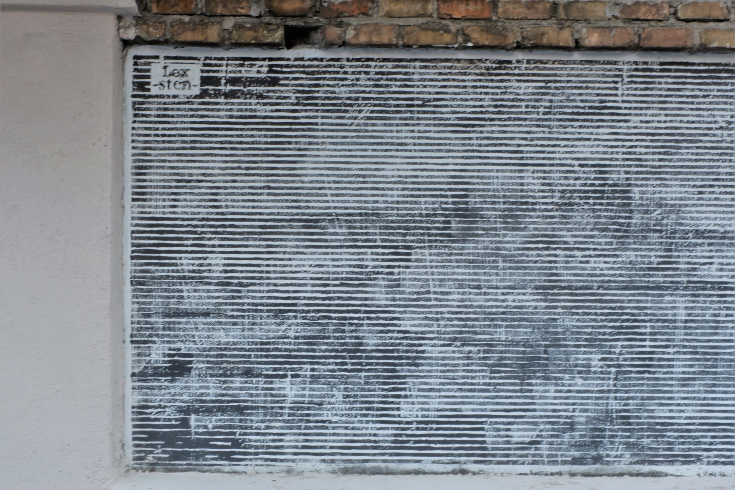 sten lex tor pignattara roma street art