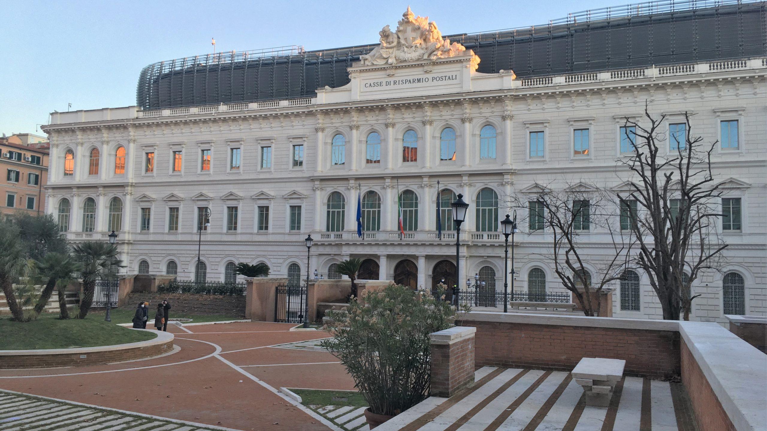 Giardini Di Piazza Dante: Finalmente La Riapertura!