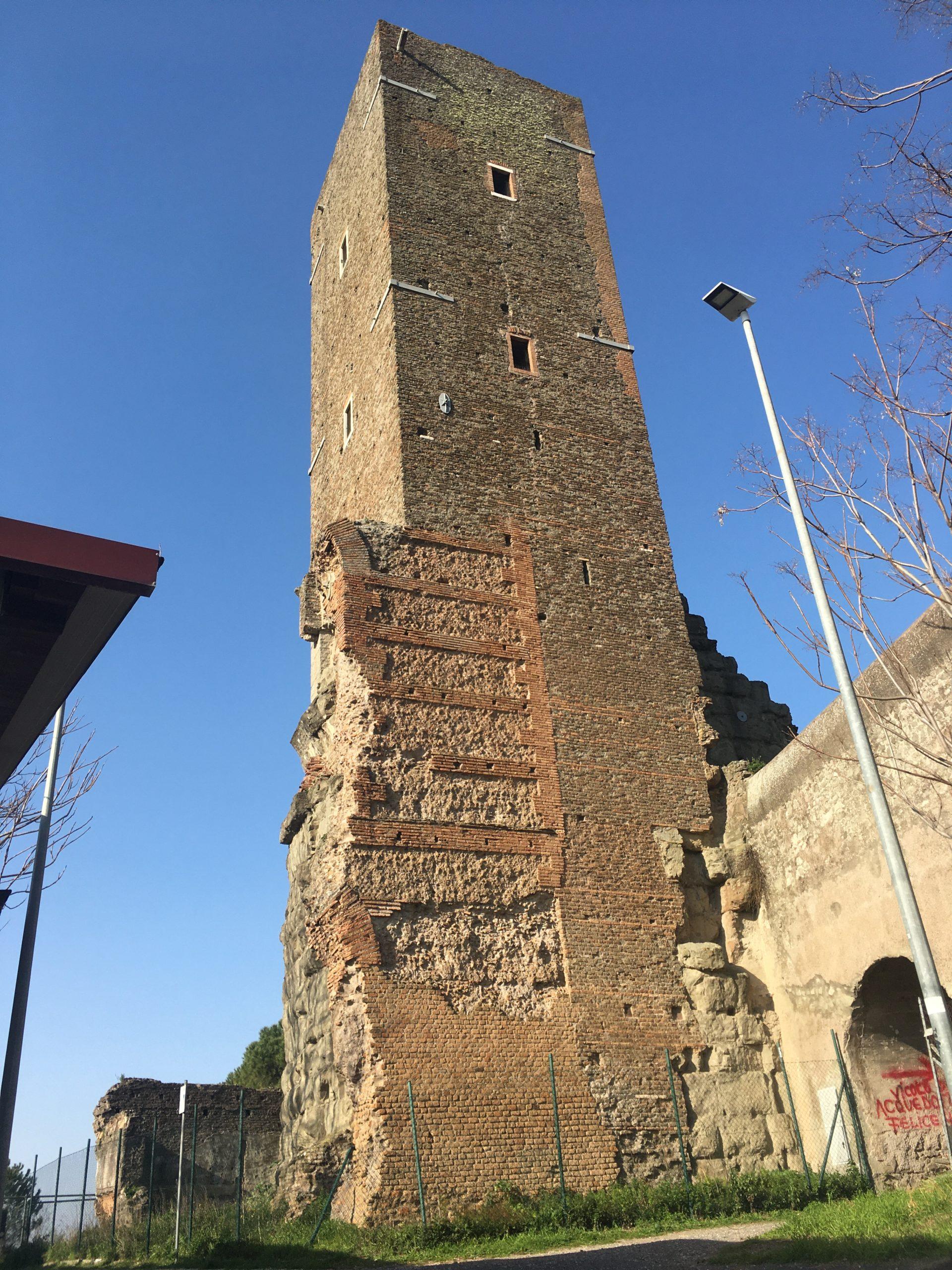 la torre del fiscale