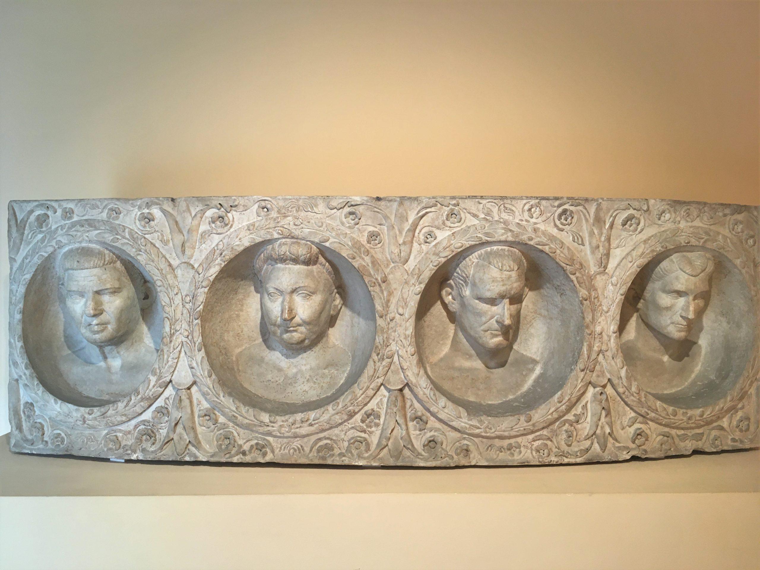 sepolcro antica roma