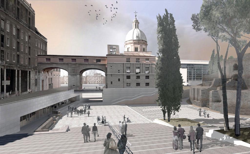 piazza-augusto-imperatore-progetto-riqualificazione-cellini