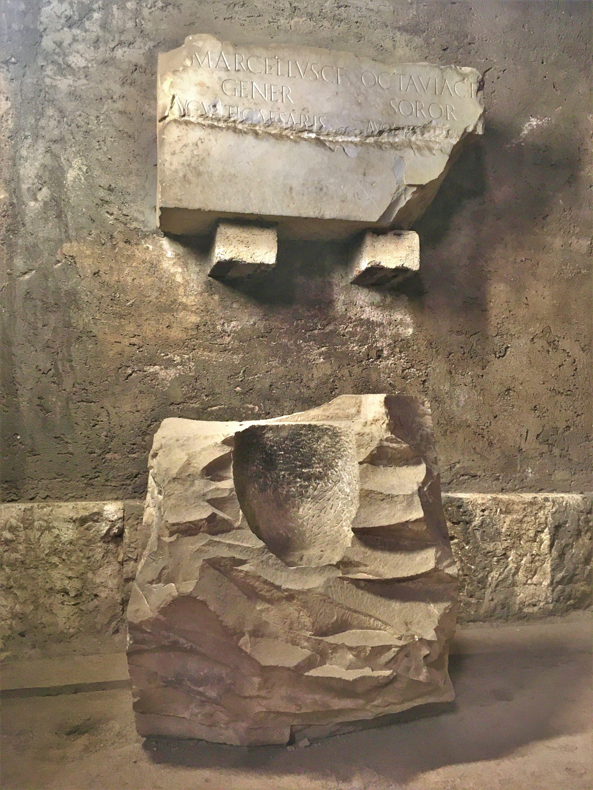 visita guidata mausoleo di augusto